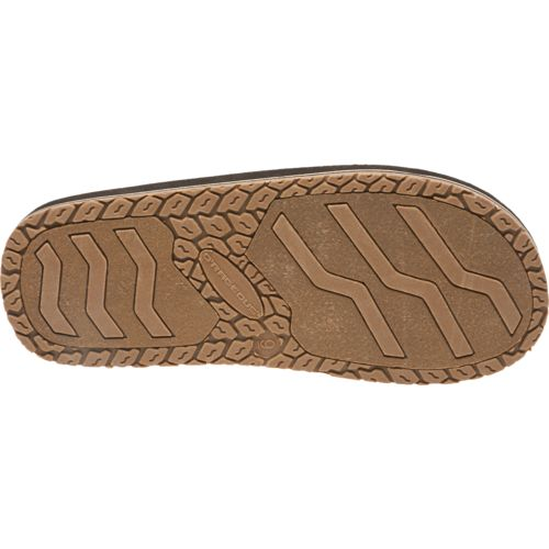 O'Rageous Men's Fray Thong Sandals - view number 5