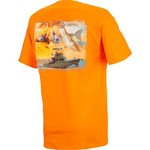 Guy Harvey Men's Cruisin' T-shirt