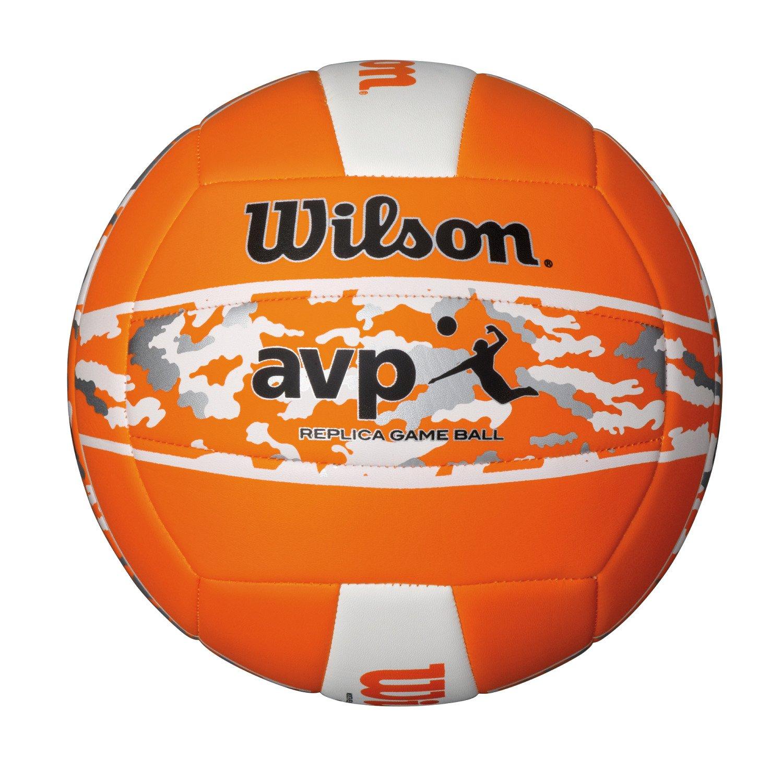Wilson AVP Camo II Bold Volleyball
