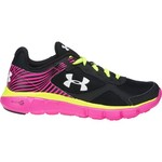 Under Armour® Kids' GPS Velocity Running Shoes