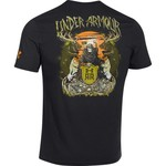 Under Armour® Men's Grim Ridge Reaper® Hunted T-shirt