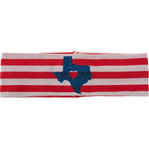Soffe Kids' State Love Stretch Headband