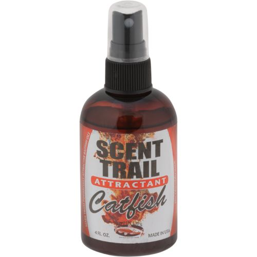 Rippin Lips Scent Trail Catfish Spray Attractant