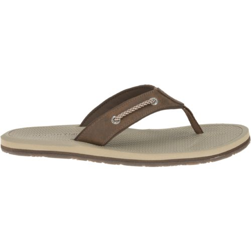 Display product reviews for Sperry Men's Pensacola Thong Sandals