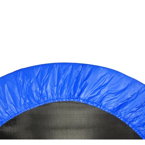 "Upper Bounce® 38"" Mini Round Trampoline Replacement Safety Pad"