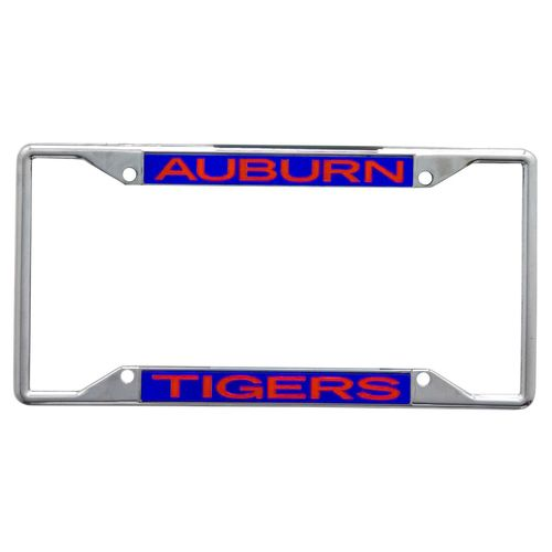 Stockdale Auburn University License Plate Frame