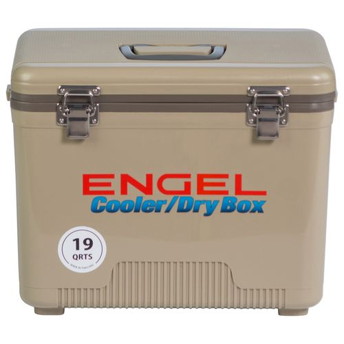 Display product reviews for Engel 19 qt. Cooler/Dry Box