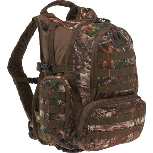 Display product reviews for Game Winner® Realtree Xtra® Tech Backpack