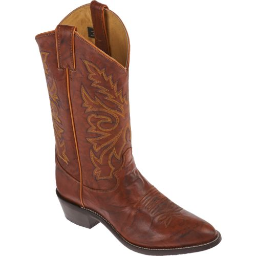 Justin Men's Western Boots - view number 2