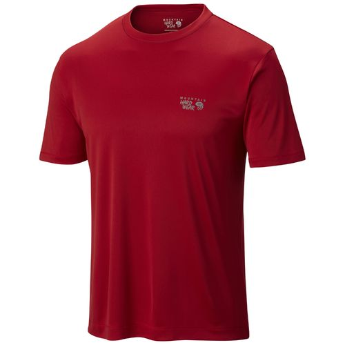Mountain Hardwear Men's Wicked™ Short Sleeve T-shirt