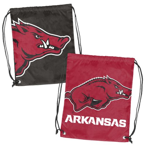 Logo™ University of Arkansas Backsack