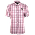 Antigua Men's Florida State University Alumni Short Sleeve Shirt