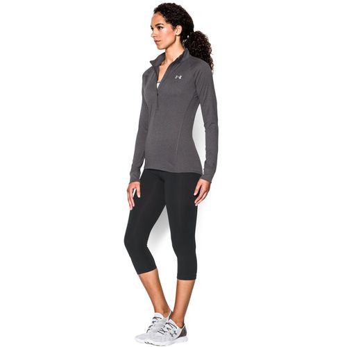 Under Armour Women's UA Tech 1/2 Zip Pullover - view number 7