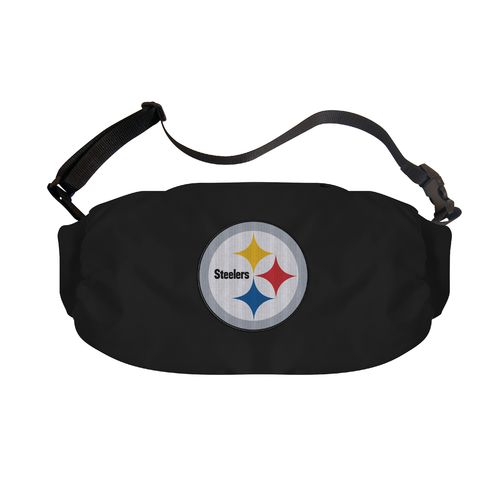 Discount The Northwest Company Adults' Pittsburgh Steelers Hand Warmer hot sale