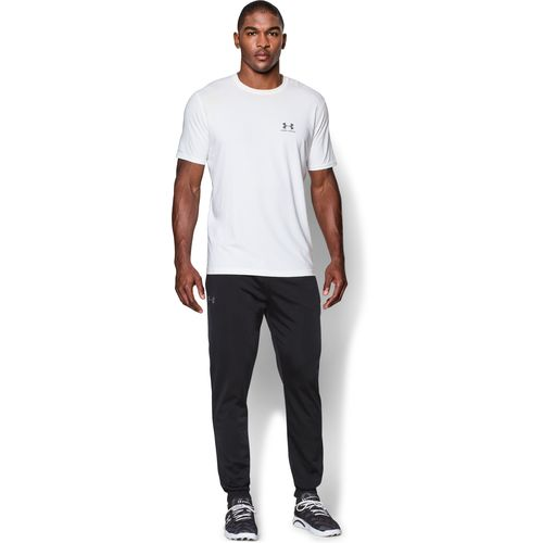 Under Armour Men's Lightweight Warmup Tapered Leg Pant - view number 2