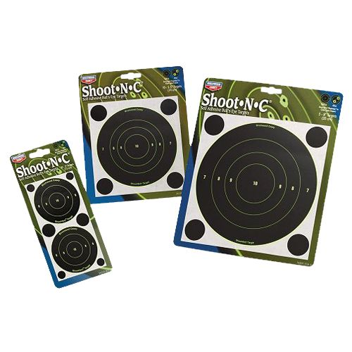 Birchwood Casey® Shoot-N-C® Targets 60-Pack