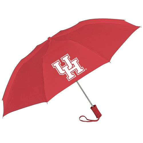Storm Duds University of Houston 42' Super Pocket Mini Folding Umbrella