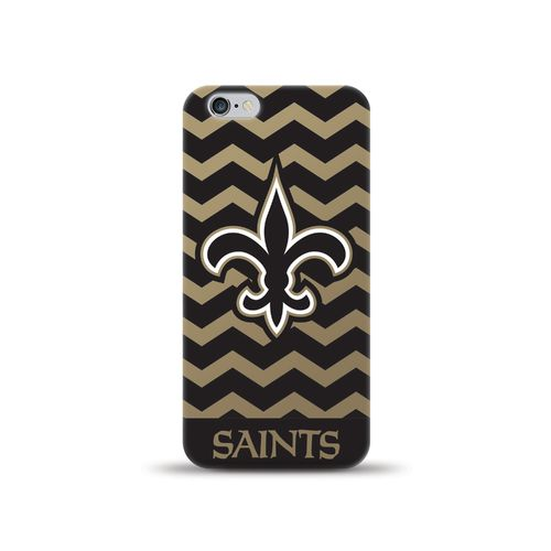Mizco New Orleans Saints Chevron iPhone® Case