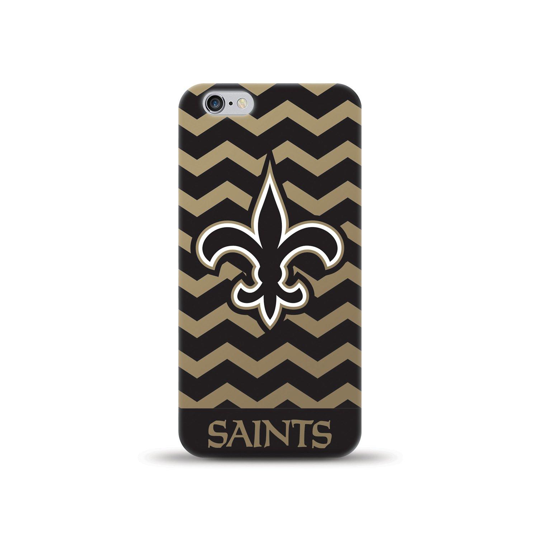 Mizco New Orleans Saints Chevron iPhone® Case