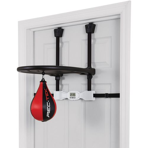 Rec-Tek™ Over-the-Door Speed Bag