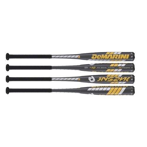 DeMarini Youth Insane 2016 Aluminum Baseball Bat -12