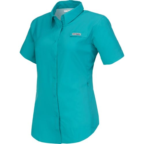 Columbia Sportswear Women's Tamiami™ II Short Sleeve Shirt