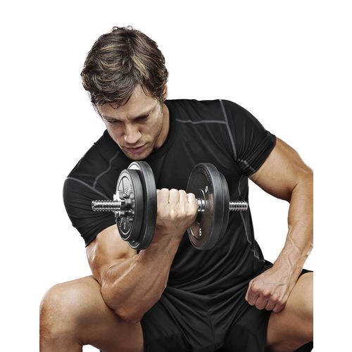 Display product reviews for Marcy ECO Adjustable Dumbbell Set