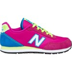 New Balance Girls' 411 Walking Shoes