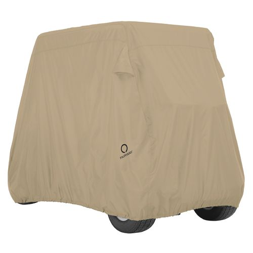Classic Accessories Long Roof Golf Cart Cover - view number 3
