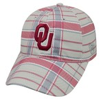 Top of the World Adults' University of Oklahoma Renew Cap