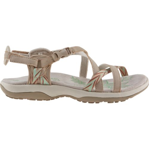 SKECHERS Women's Reggae Slim Keep Close Sandals