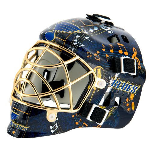 Franklin NHL Team Series St. Louis Blues Mini
