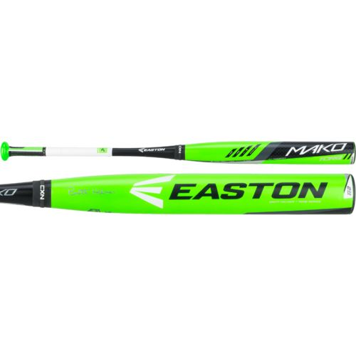 EASTON Adults' MAKO TORQ Loaded Slow-Pitch Composite Softball Bat - view number 1