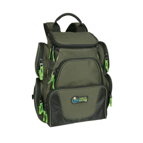 Wild River® Multitackle Small Backpack - view number 2
