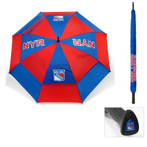 Team Golf Adults' New York Rangers Umbrella - view number 1