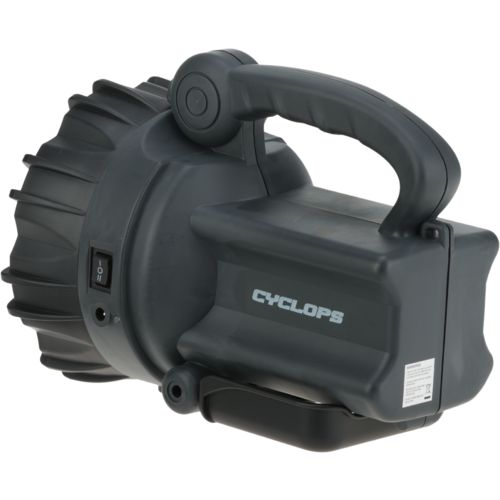 Cyclops Rechargeable LED Handheld Spotlight - view number 2