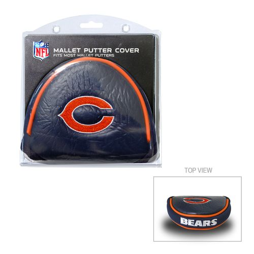Team Golf Chicago Bears Mallet Putter Cover