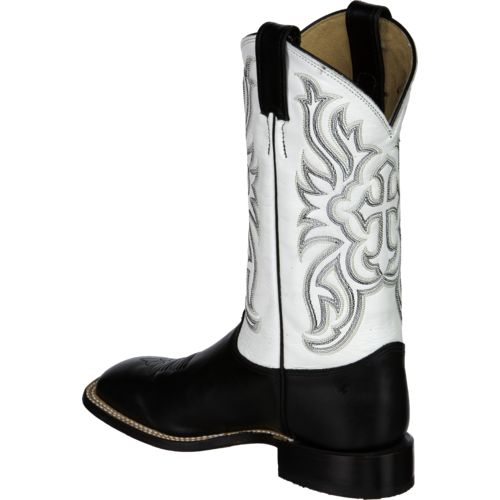Tony Lama Women's Cow San Saba Western Boots - view number 3