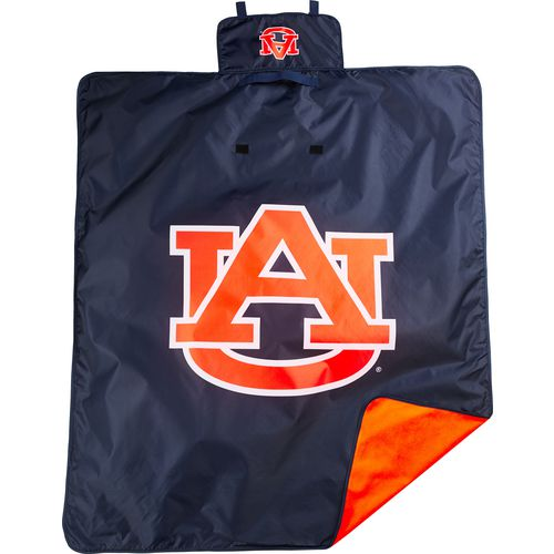 Logo Auburn University All-Weather Blanket