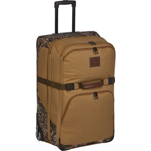 "Display product reviews for Realtree Adventure 28"" Casual Duffel Bag"