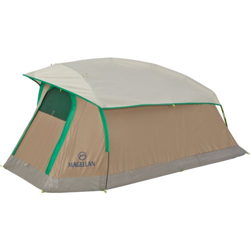 tents academy