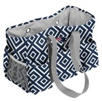 Logo New England Patriots DD Junior Caddy Tote Bag