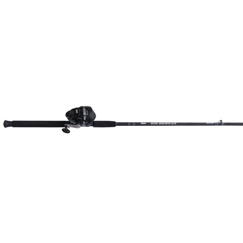 Display product reviews for Zebco 808® 7' MH Freshwater Spincast Rod and Reel Combo