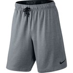 "Nike Men's Dri-FIT Fleece 8"" Training Short"