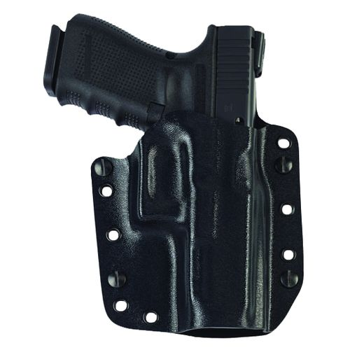 Display product reviews for Galco Corvus 1911 Convertible Belt/Inside-the-Waistband Holster