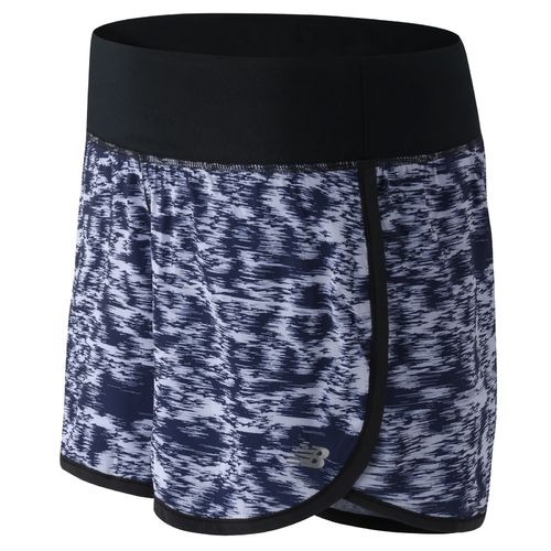 Display product reviews for New Balance Women's Impact 2-in-1 Running Short