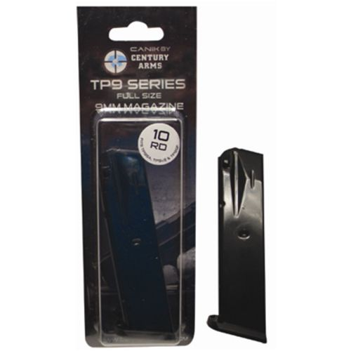 Century Arms TP9 9mm Full-Size 10-Round Replacement Magazine