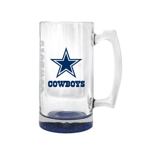 Boelter Brands Dallas Cowboys Elite 25 oz. Tankard