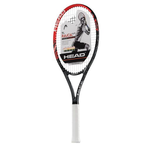 Display product reviews for HEAD TI Radical Elite Tennis Racquet
