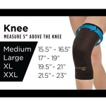 Copper Fit Adults' Knee Sleeve - view number 2
